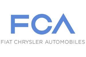 FCA Fiat Crysler Automobiles